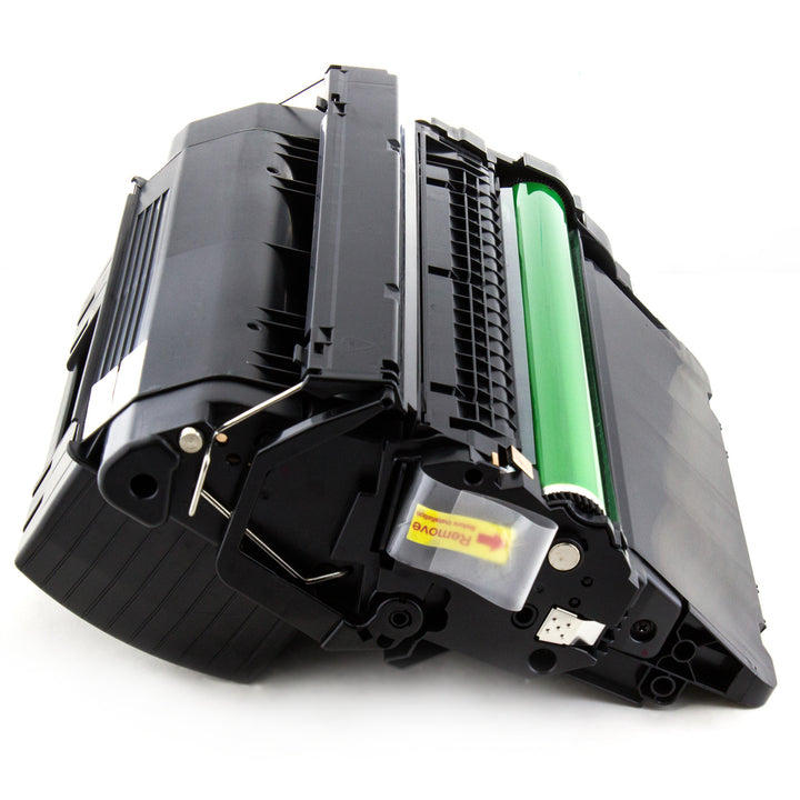 LINKYO Replacement Black Toner Cartridge for HP 90X CE390X