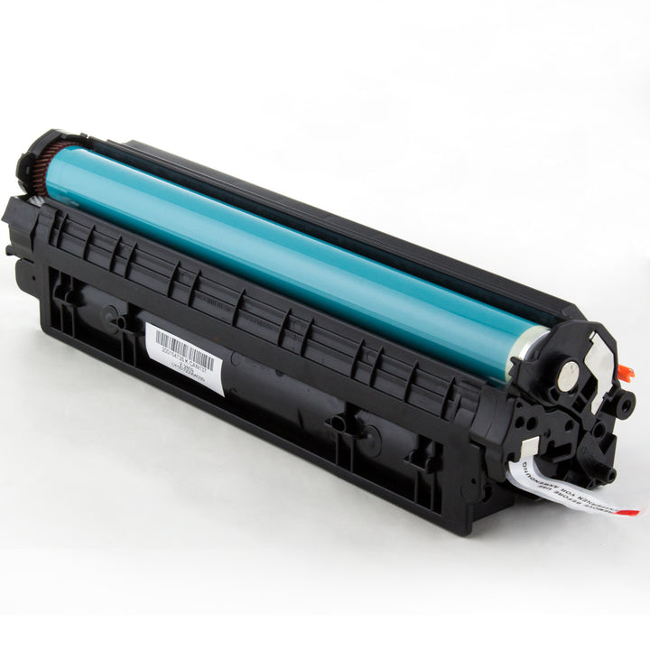 LINKYO Replacement Black Toner Cartridge for Canon 137