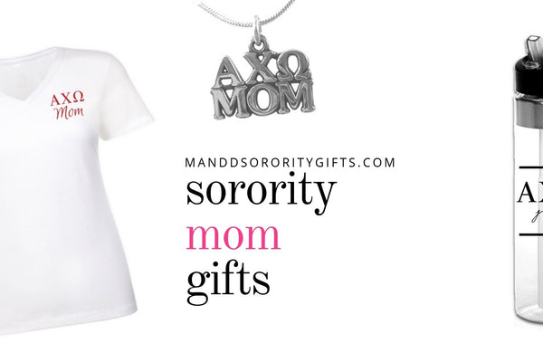 Alpha Chi Omega Mom Gifts I 12 Reasons Moms Are the Best