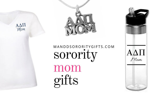 Alpha Delta Pi Mom Gifts I 12 Reasons Moms Are the Best