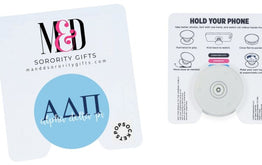 Just in! Alpha Delta Pi Popsockets
