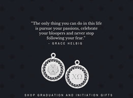 Chi Omega Graduation & Initiation Quotes for Cards + Gift Recommendations