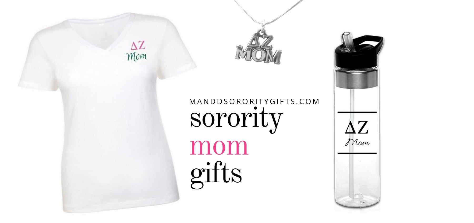 Delta Zeta Mom Gifts I 12 Reasons Moms Are the Best