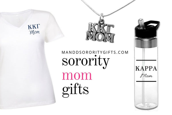Kappa Kappa Gamma Mom Gifts I 12 Reasons Moms Are the Best