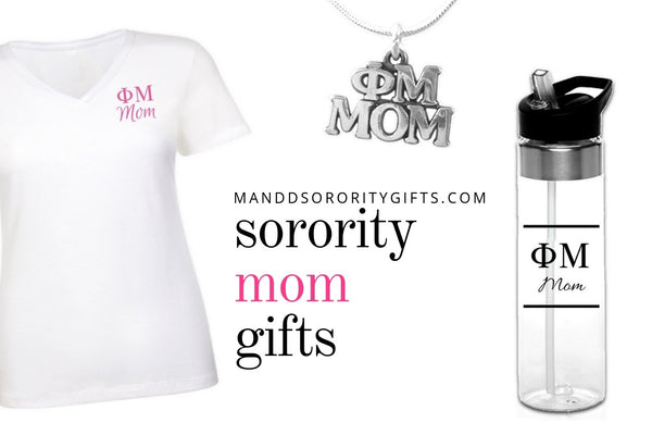 Phi Mu Mom Gifts I 12 Reasons Moms Are the Best
