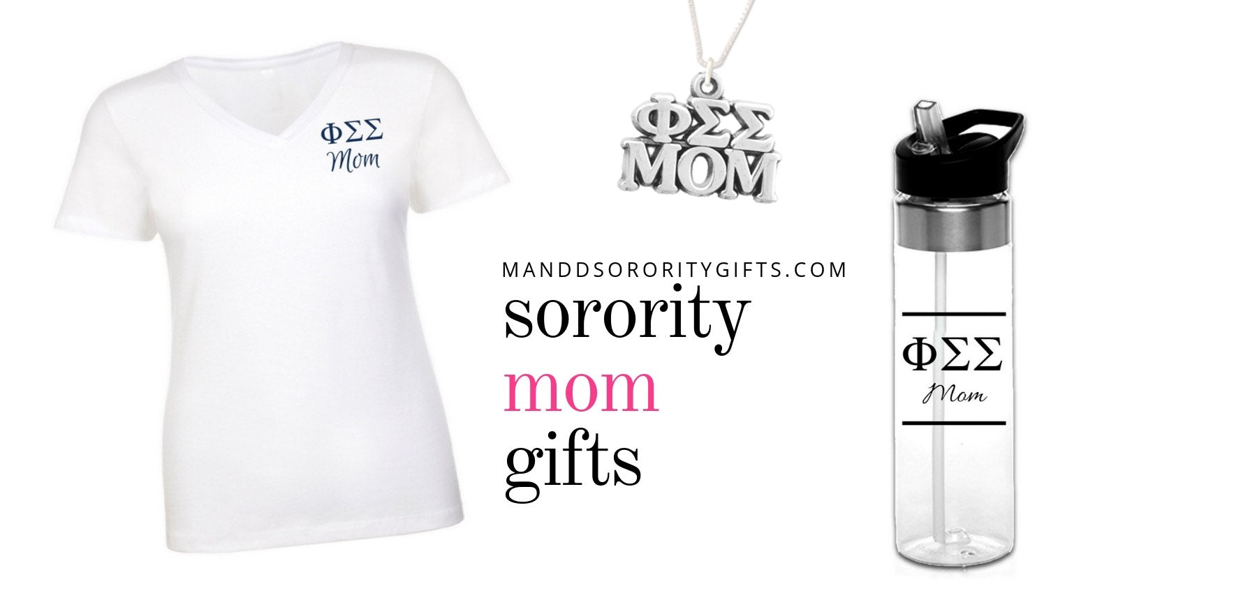 Phi Sigma Sigma Mom Gifts I 12 Reasons Moms Are the Best