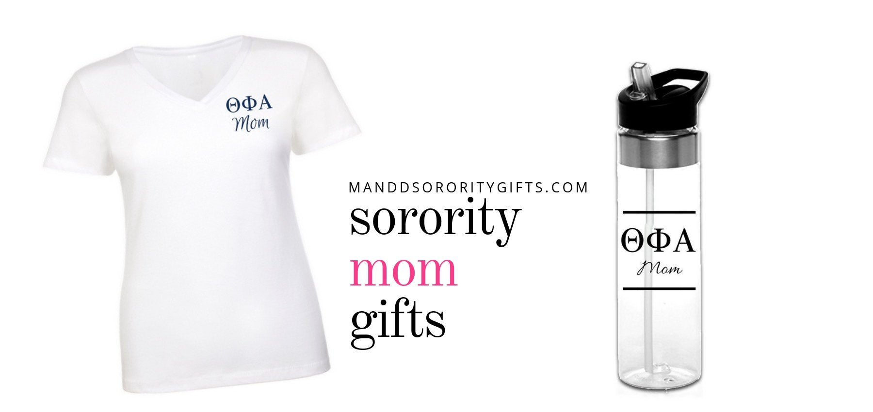 Theta Phi Alpha Mom Gifts I 12 Reasons Moms Are the Best