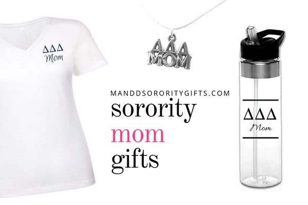 Tri Delta Mom Gifts I 12 Reasons Moms Are the Best