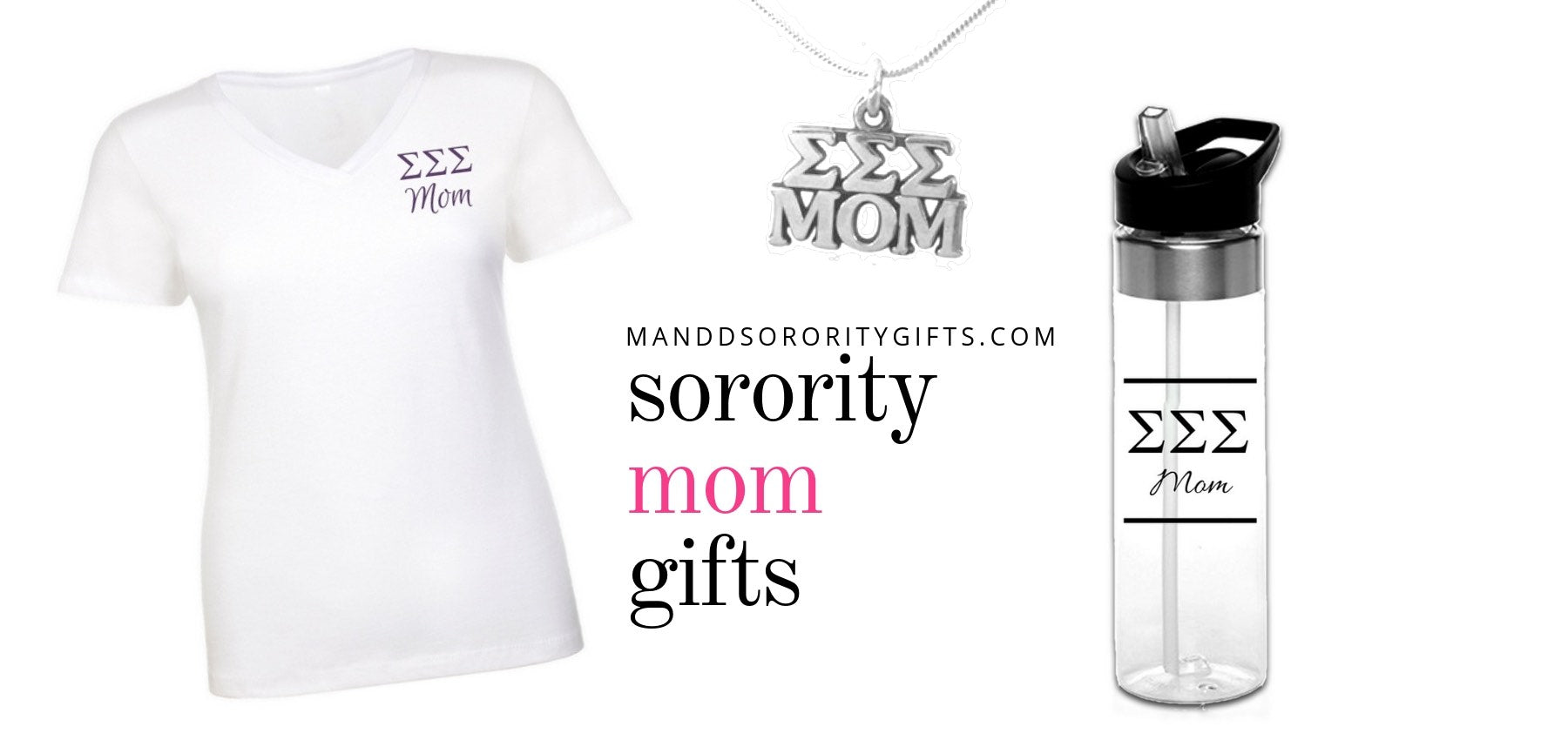 Tri Sigma Mom Gifts I 12 Reasons Moms Are the Best