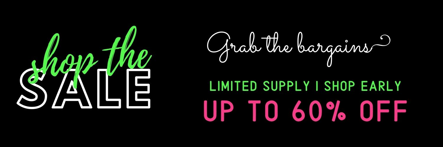 Gamma Phi Beta Black Friday Sales