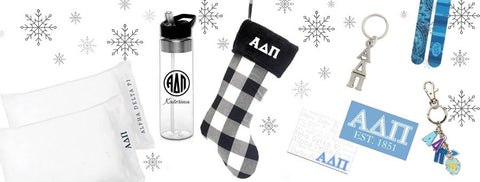 Shop Sorority Stocking Gifts