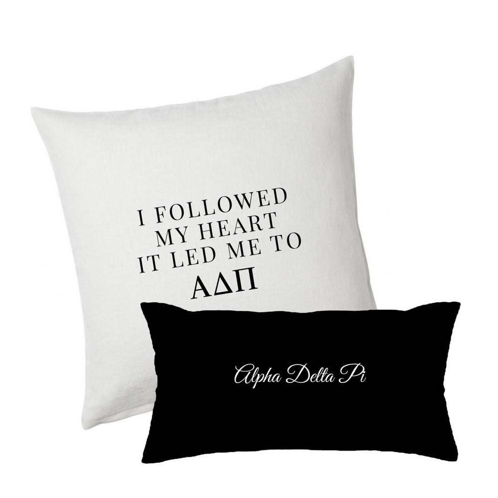 Decorative Pillows & Pillowcases