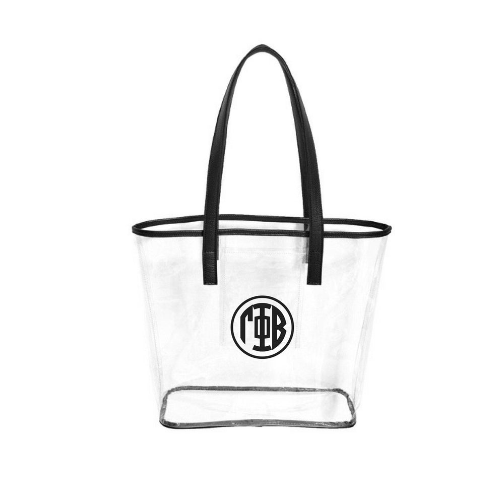 Stadium Bags, Personalized Totes & More