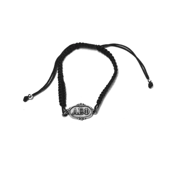 Alpha Epsilon Phi Adjustable Bracelet