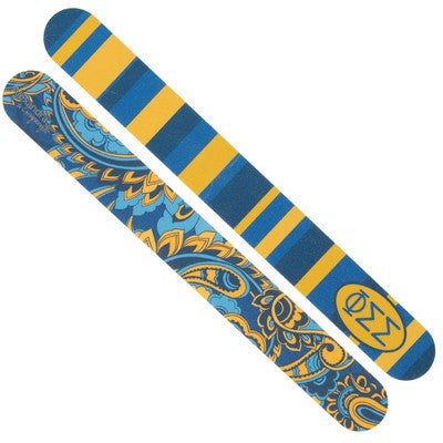 Phi Sigma Sigma Emery Board only $2.98. Buy yours today!