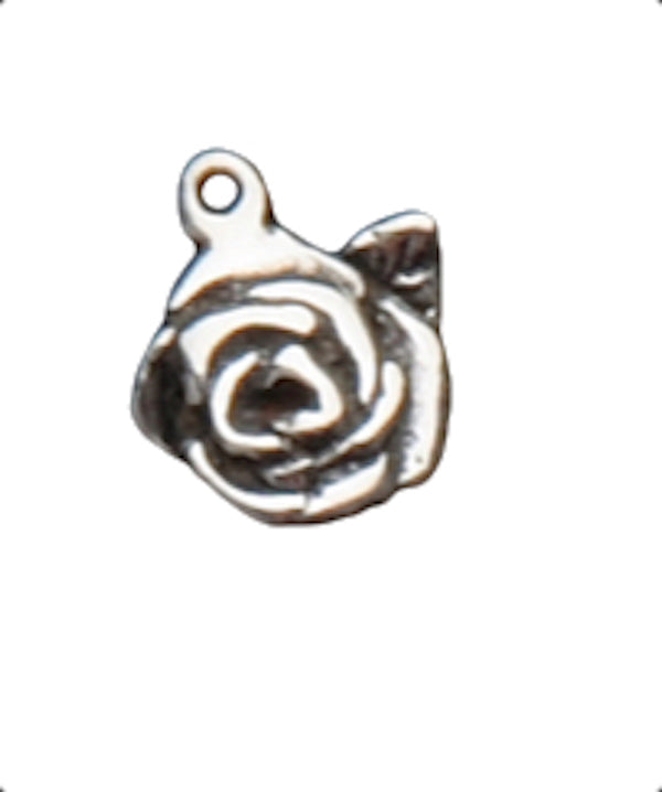 All Greek Jewelry Charms come with a loop attached to the charm for charm to lay flat and string on to apparel & accessories > jewelry > charms & pendants.