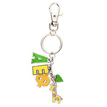 Alpha Epsilon Phi Keychains with Symbol
