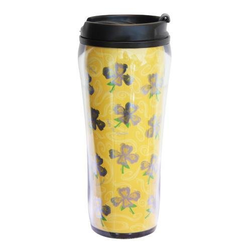 Delta Phi Epsilon Travel Mug