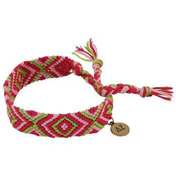 Delta Zeta Friendship Bracelet