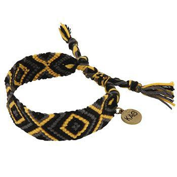 Kappa Alpha Theta Friendship Bracelet