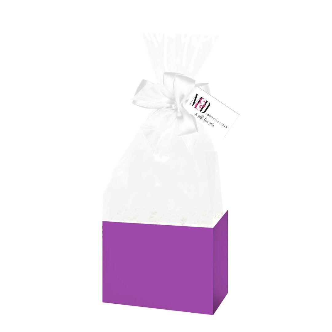 Tri Sigma Gift Basket . Create from Cart