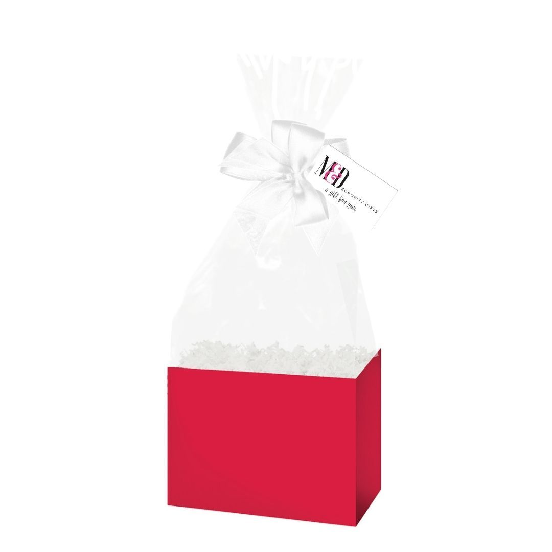 Alpha Sigma Alpha Gift Basket . Create from Cart
