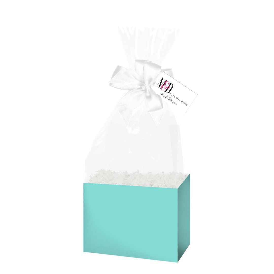 Delta Gamma Gift Basket . Create from Cart