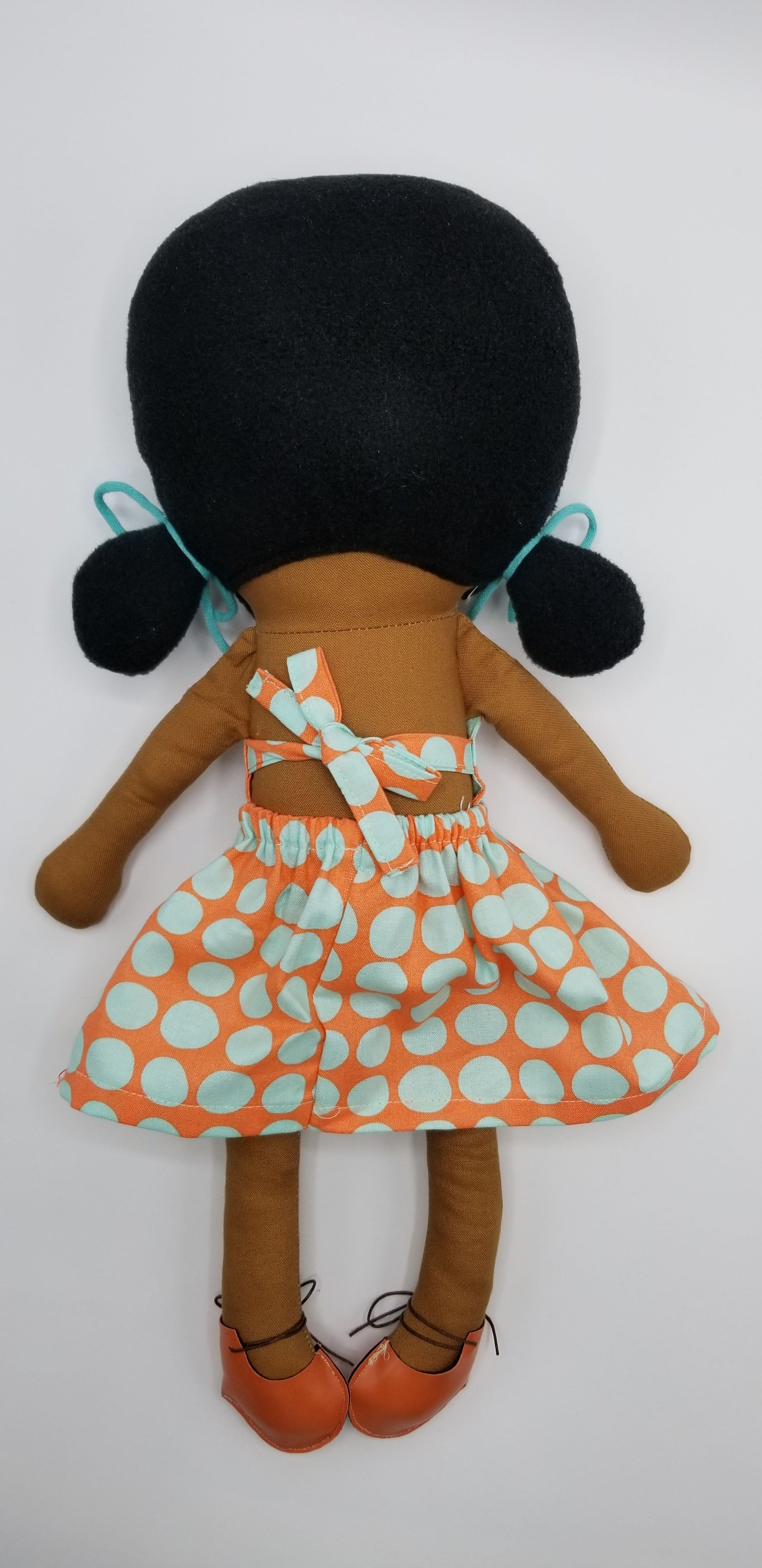 May*Lo Taisha Doll