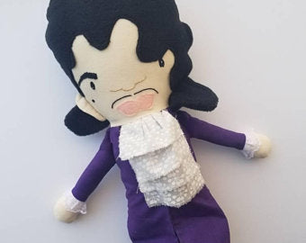 May*Lo Prince Inspired Doll