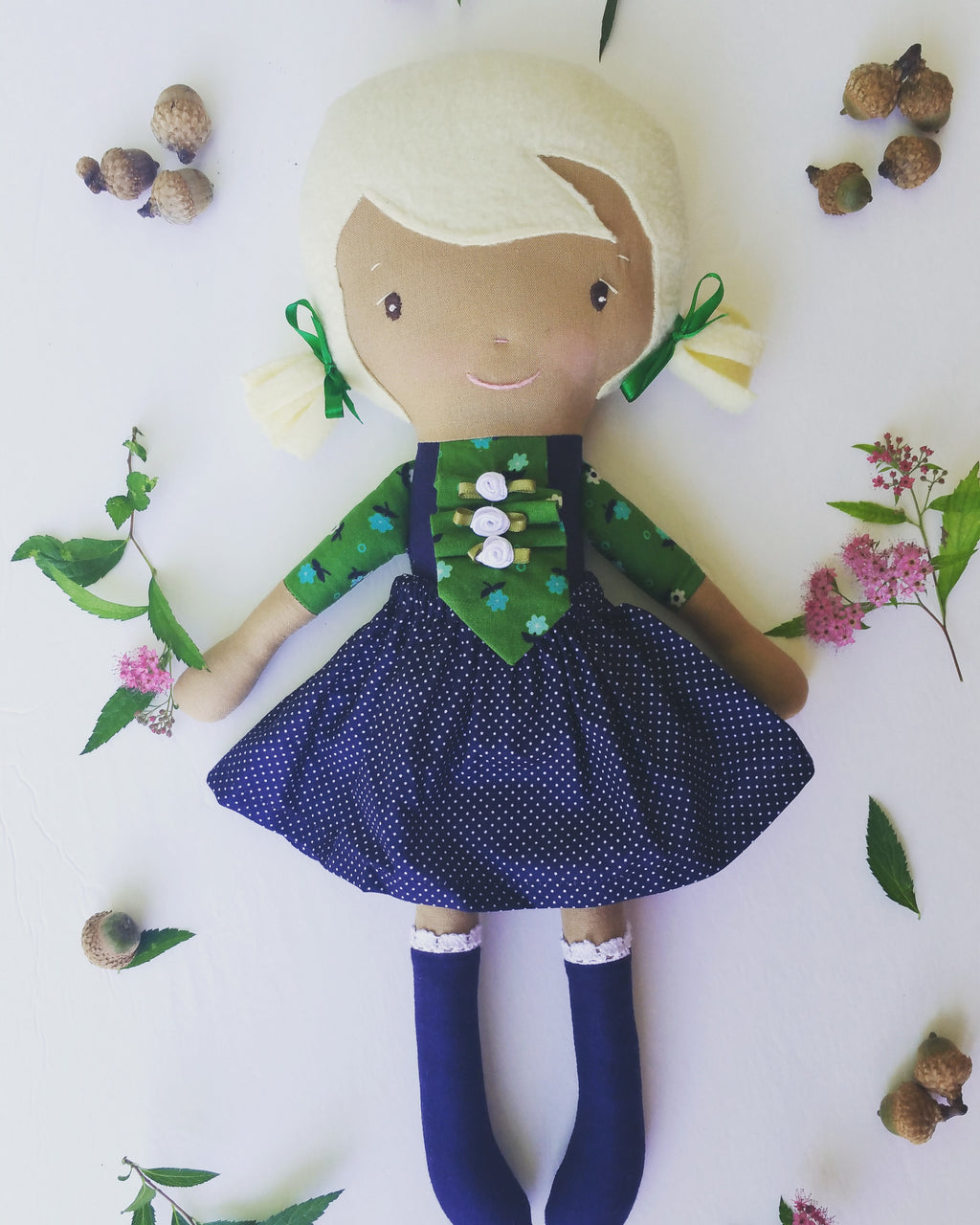 May*Lo Hazel Doll