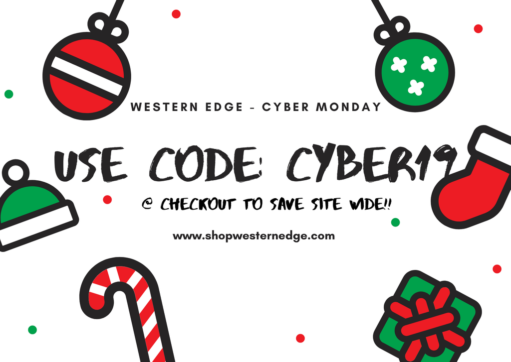 CYBER MONDAY ~ The Count Down is ON!!!