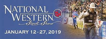 National Western Stock Show & Rodeo