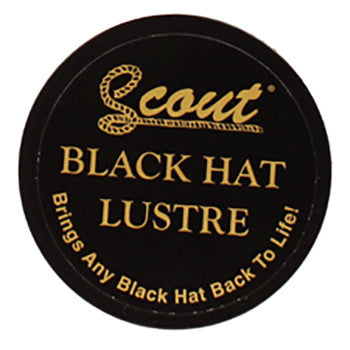 Black Hat Lustre