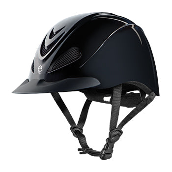 Troxel Liberty Black Helmet