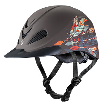 Troxel Arrow Rebel Helmet