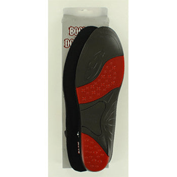Round Toe Gel Insoles