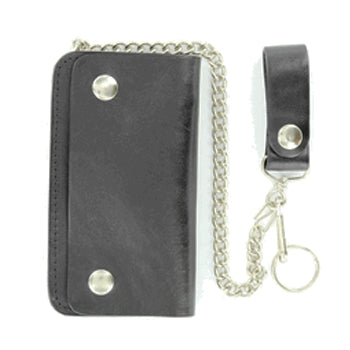 Men's Small Trucker Wallet