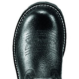 Ariat Black Round Toe