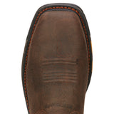 Ariat Workhog Metguard Square Toe