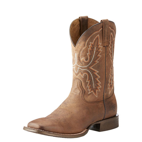 Ariat Circuit Dayworker Square Toe Boot