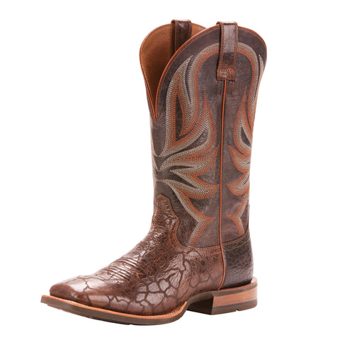 Ariat Men's Wild Horse Range Square Toe Boot