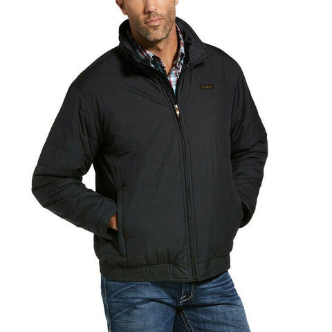 Ariat Men's Mosier Quilt Coat