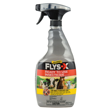 Flys-X Fly Spray