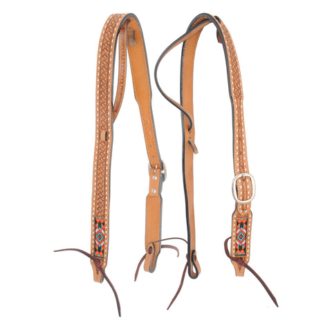 Oxbow Cowboy Style One Ear Headstall