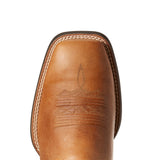 Ariat Men's Sassy Bravo Brown Sport Riggin Square Toe Boot