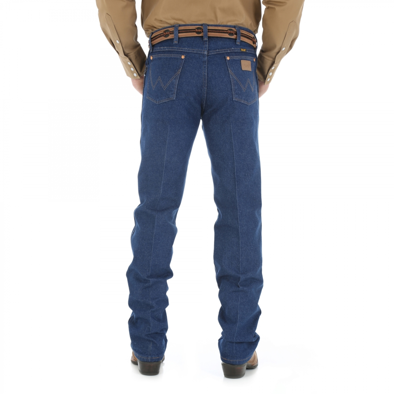 4d8ccd1d94863 Men s Wrangler 13MWZ -Extended Sizes – Western Edge