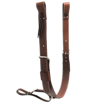 Showman Pony Back Cinch