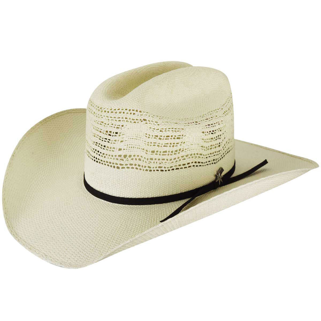 Bailey Hat Company Desert Breeze Straw