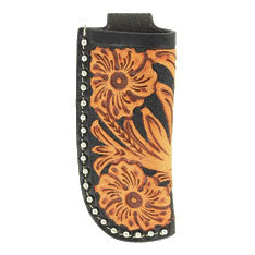 Floral Knife Sheath