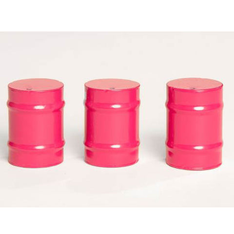 Little Buster Toys Pink Barrel Set